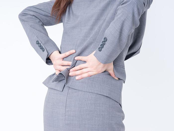 腰痛、治療